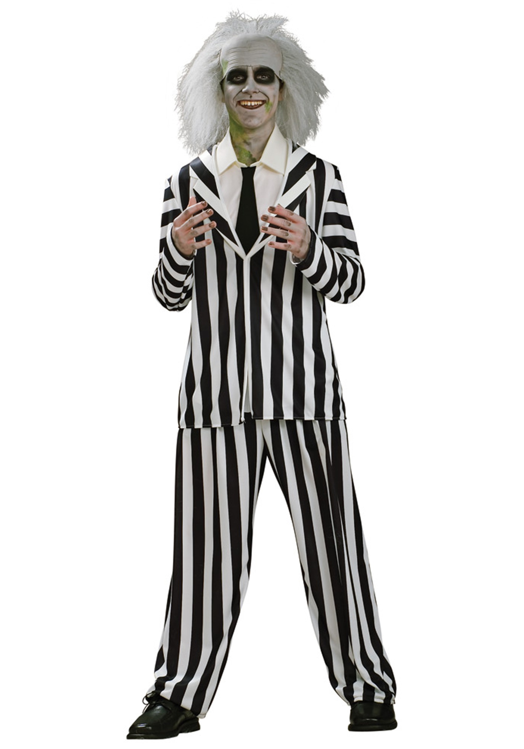 Teen Beetlejuice Costume Movie Character Costume