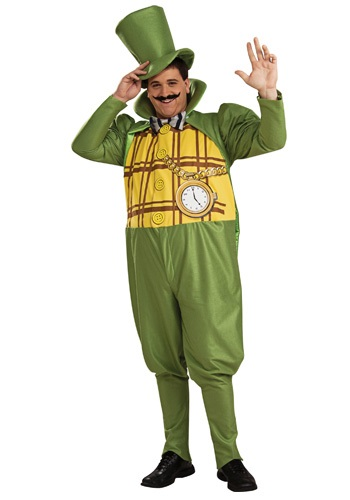 Click Here to buy Mayor of Munchkin Land Costume from HalloweenCostumes, CDN Funds