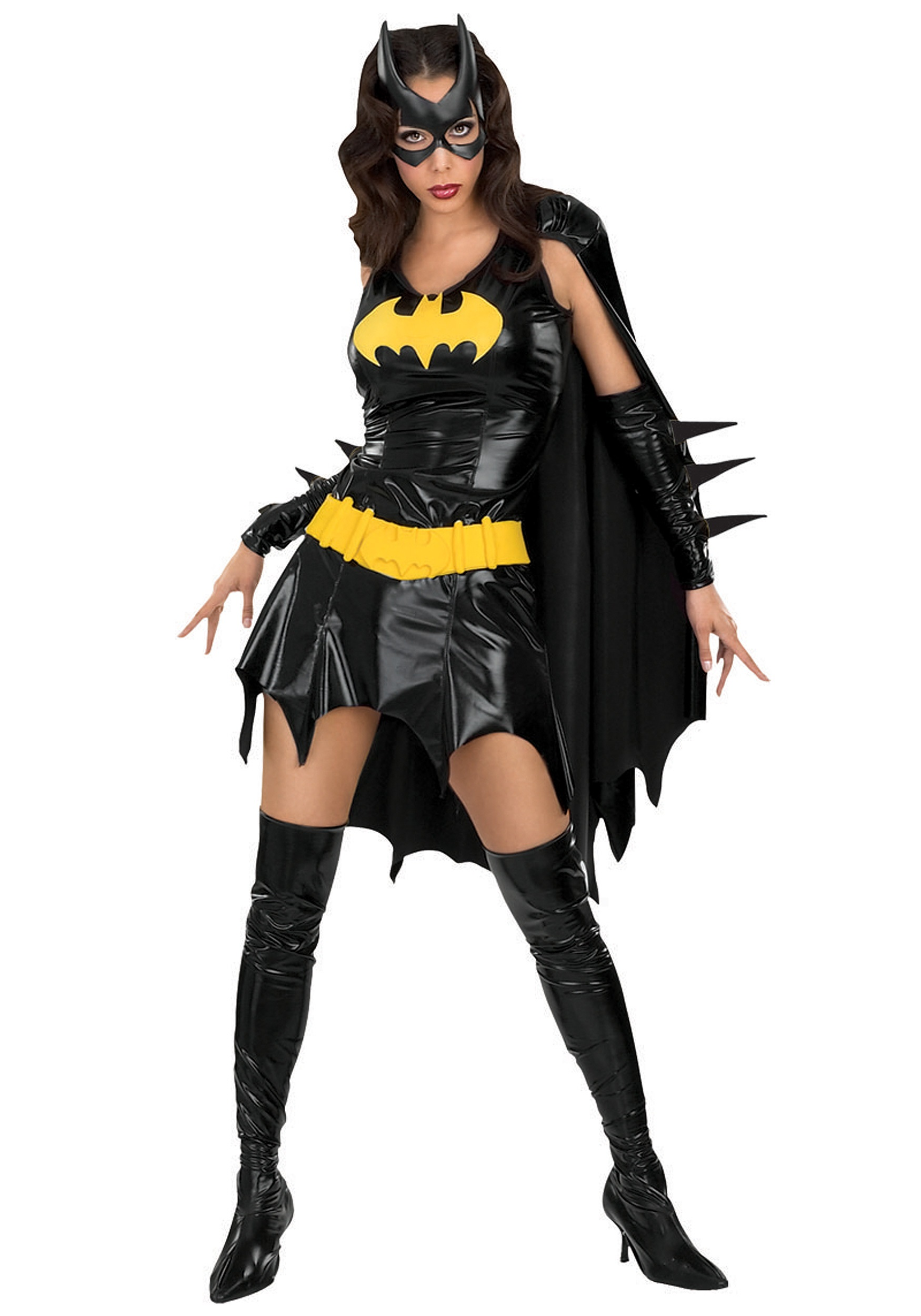 Sexy Batgirl Costume  sc 1 st  Halloween Costumes & Superhero Costumes for Women