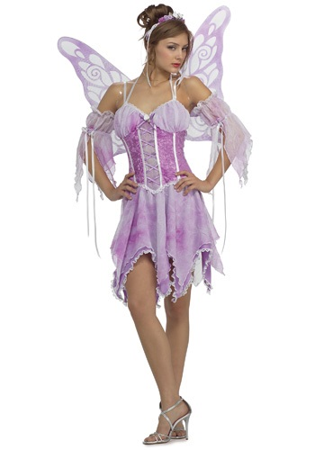 Click Here to buy Womens Fairy Costume from HalloweenCostumes, USA Funds & Shipping