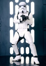 authentic storm trooper costume