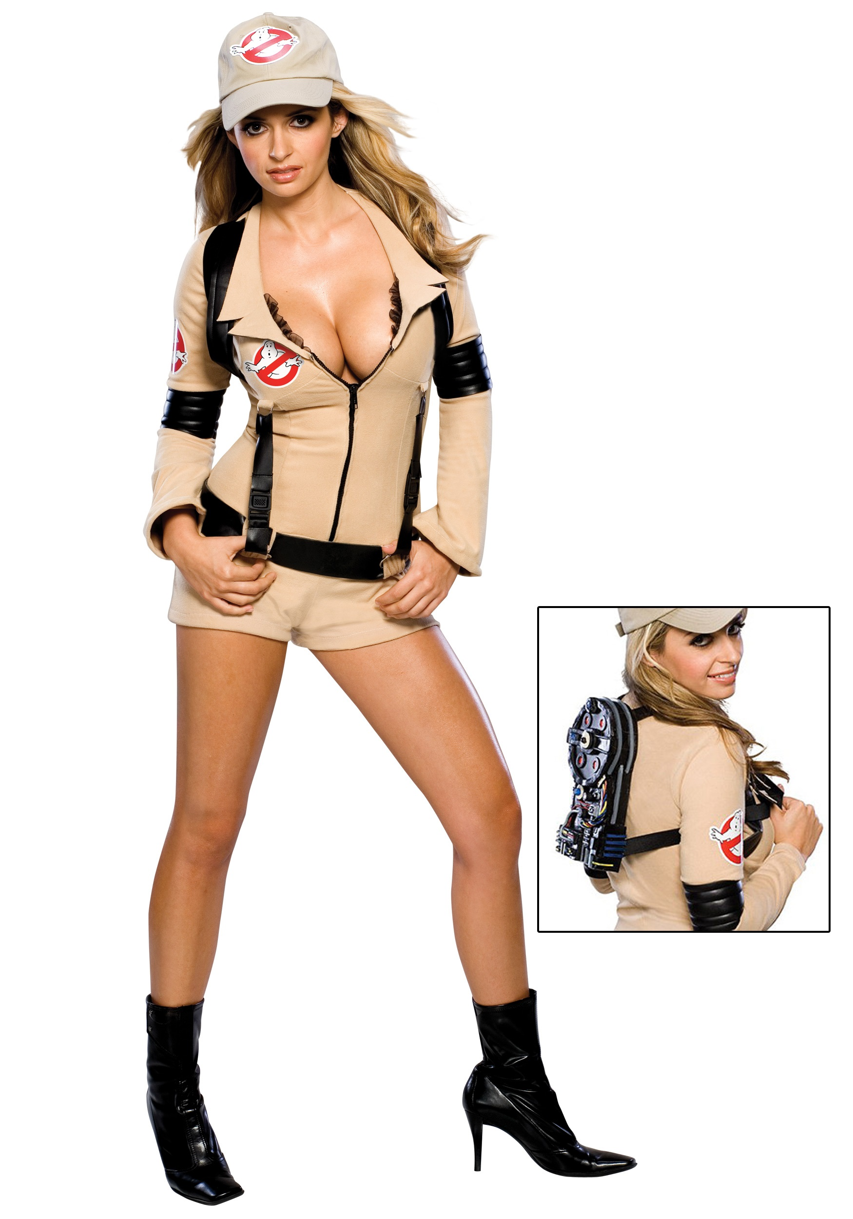 Womens Sexy Halloween Costumes 37