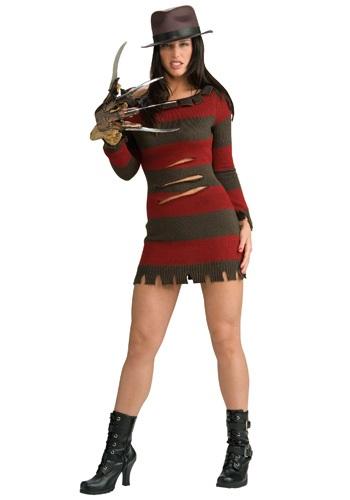 Miss Krueger Costume RU888636-M