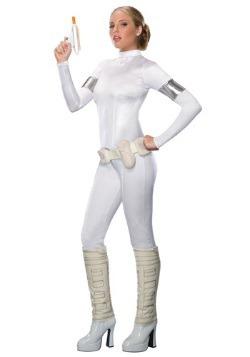 Amidala Adult One Piece Costume