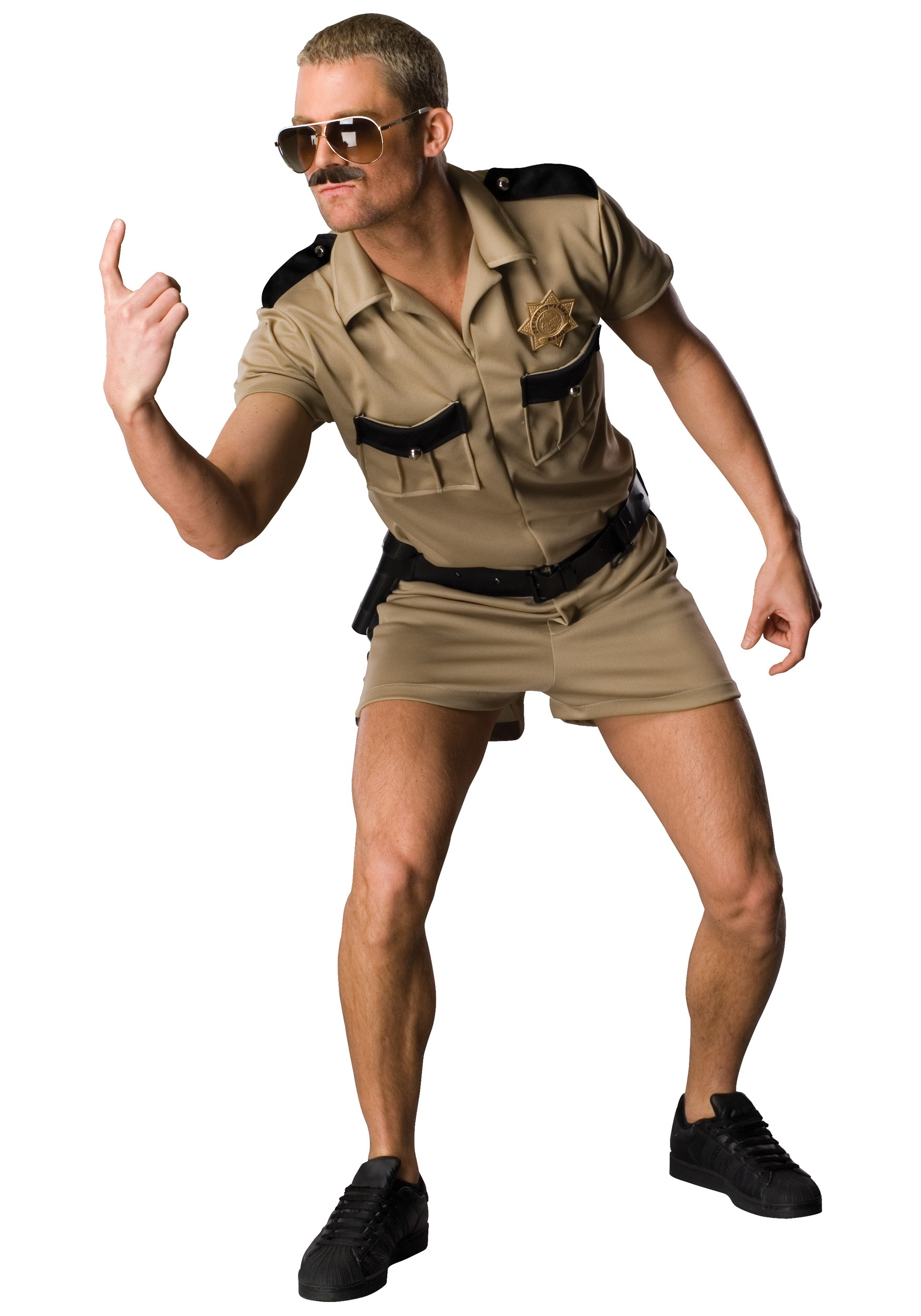 Lt. Dangle Costume  sc 1 st  Halloween Costumes & Funny Halloween Costumes For Men u0026 Women