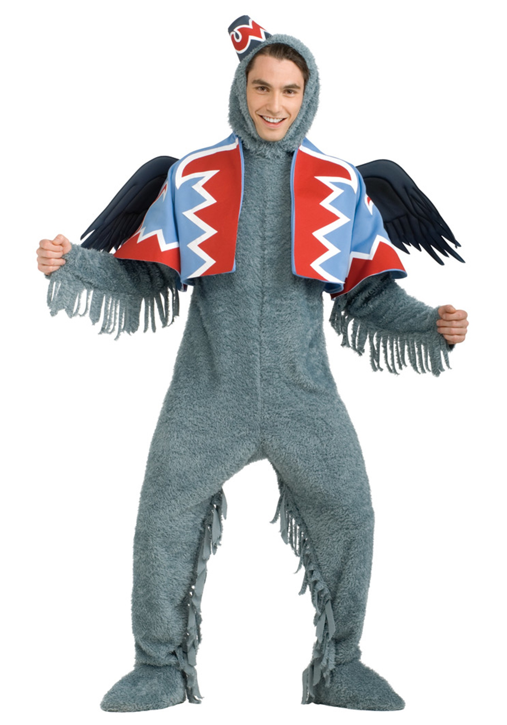 Monkey costumes for halloween halloweencostumes flying monkey costume solutioingenieria Choice Image