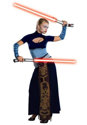 Asajj Ventress Adult Costume