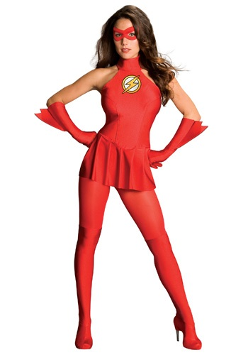Click Here to buy Sexy Flash Costume from HalloweenCostumes, CDN Funds