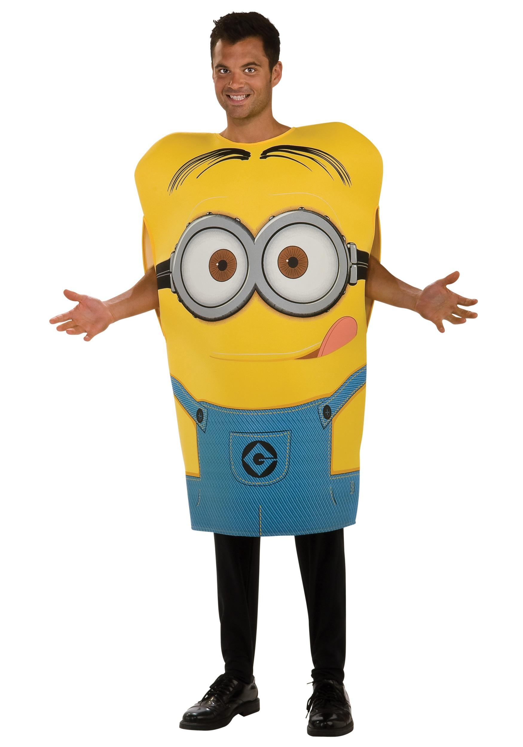 Minion sexy costume