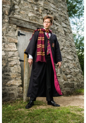 Adult Deluxe Harry Potter Costume By: Rubies Costume Co. Inc for the 2015 Costume season.