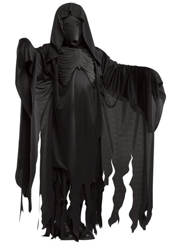 Dementor Costume for Adults