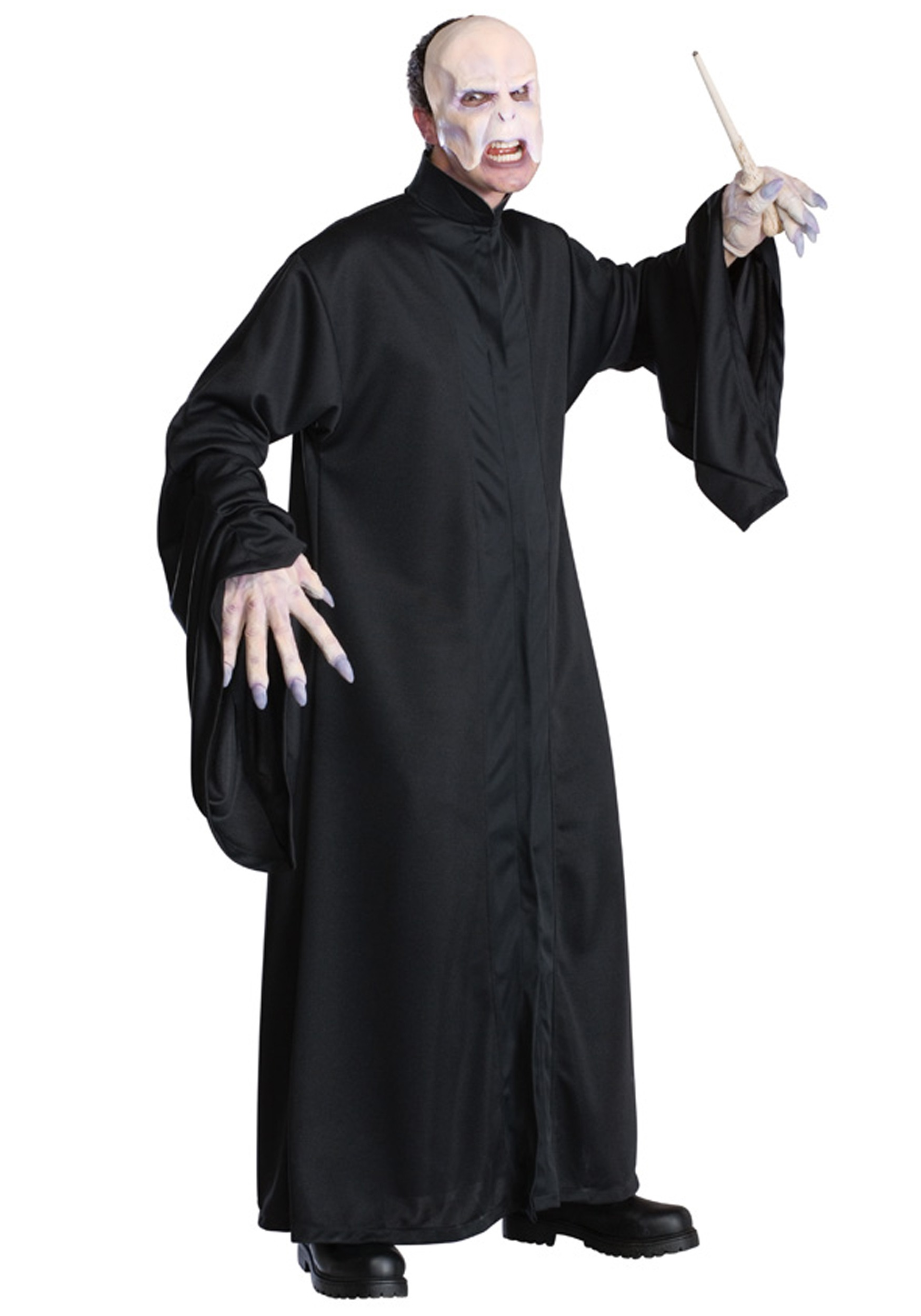 voldemort costume. Black Bedroom Furniture Sets. Home Design Ideas
