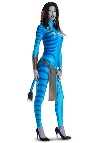 Adult Avatar Neytiri Costume By: Rubies Costume Co. Inc for the 2015 Costume season.