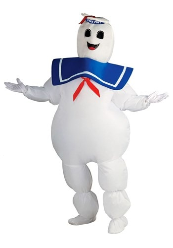 Adult Stay Puft Costume Update 1