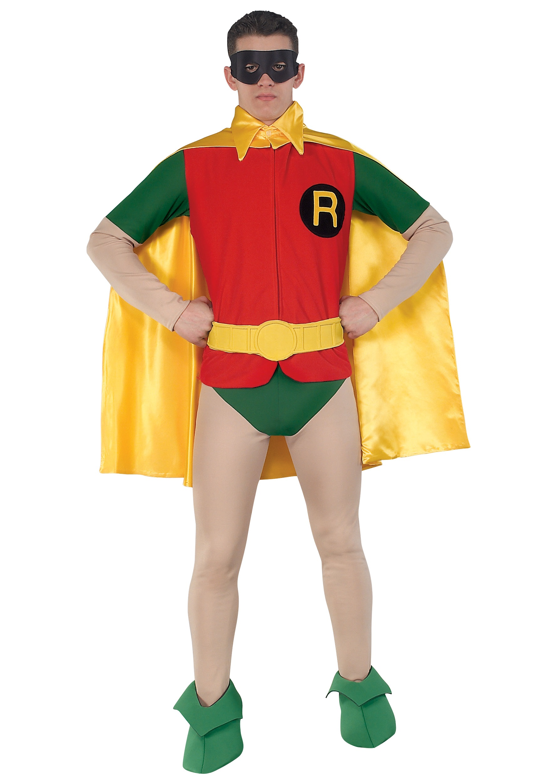 Robin Costumes - Adult, Toddler, Girl Robin Halloween Costumes