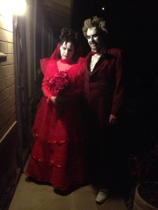halloween costumes couples ideas clever