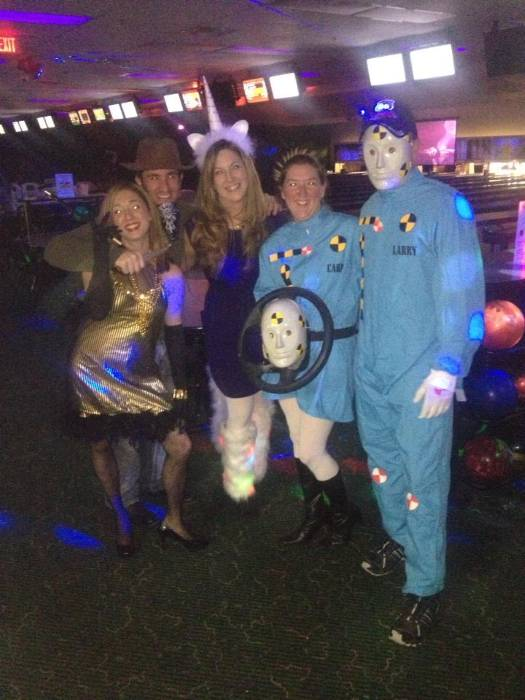 Funny Halloween Costumes 2 People