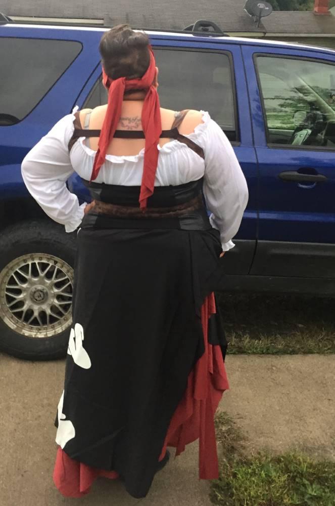 Halloween Club Costumes