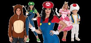 Group Halloween Costumes - HalloweenCostumes.com
