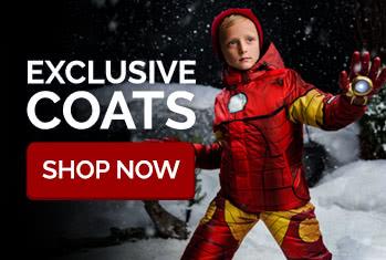 Exclusive Coats