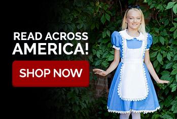 Read across America!