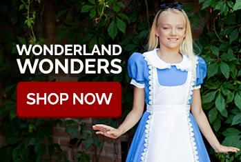 Wonderland Wonders