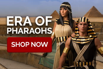 Era of Pharaohs