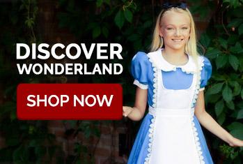 Discover Wonderland
