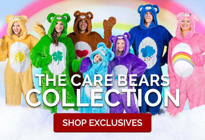 The Care Bears Collection.