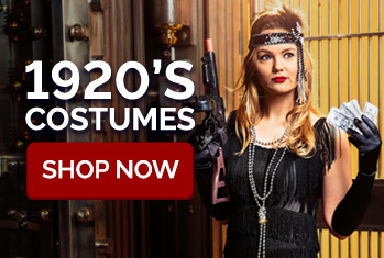 1920's Costumes