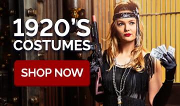 20s Costumes