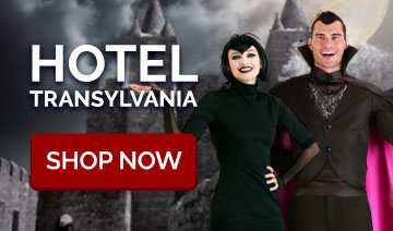 Hotel Transylvania Costumes