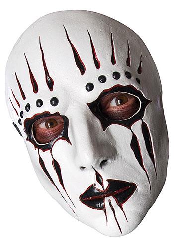 halloween slipknot masks