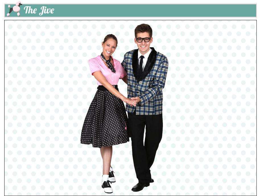 The Jive