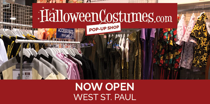 Halloweencostumes.com - West St. Paul Store